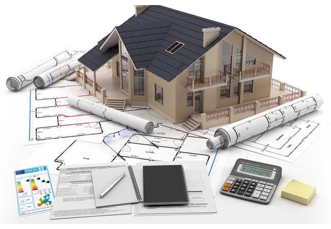 Các bước chuẩn bị khi xây nhà