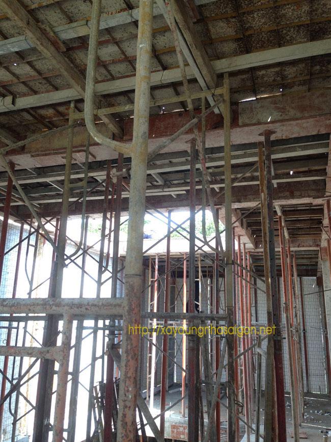 Xây dựng nhà Quận 12