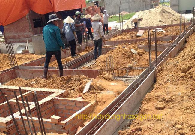 Đơn giá xây nhà cấp 4 tại TPHCM