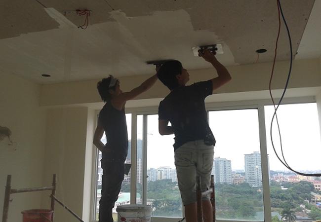 Có cần phải quan tâm đến đơn giá sửa chữa nhà?