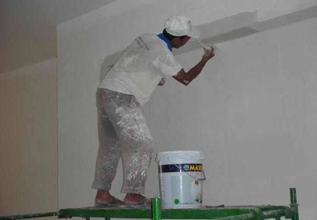 Cải tạo, sửa chữa nhà làm mới không gian sống