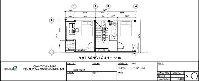 Quy trình thiết kế nhà chi tiết và chuyên nghiệp