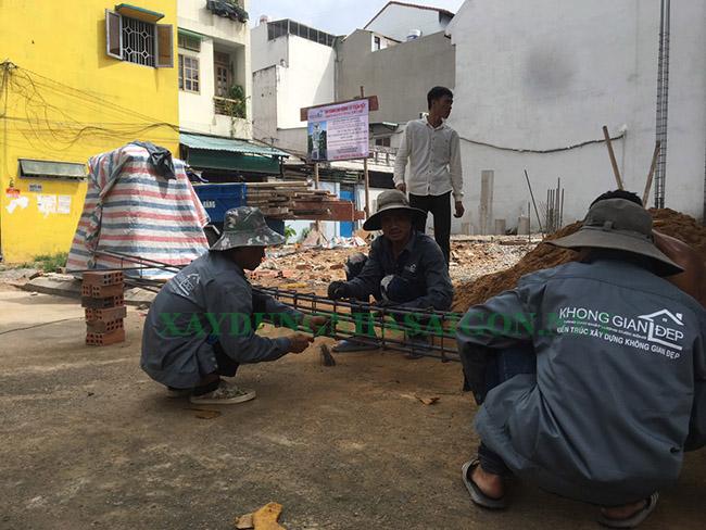 Công ty xây dựng nhà trọn gói Đồng Nai