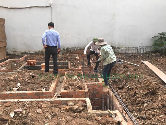 Đơn giá xây nhà 2021 tại TPHCM