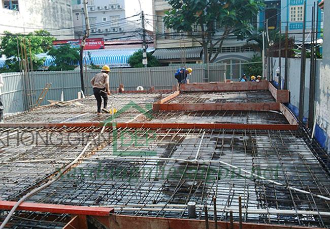 Đơn giá xây dựng biệt thự 2021