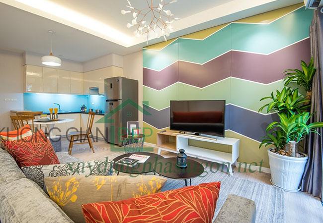 Dịch vụ thiết kế nội thất căn hộ hoàn hảo