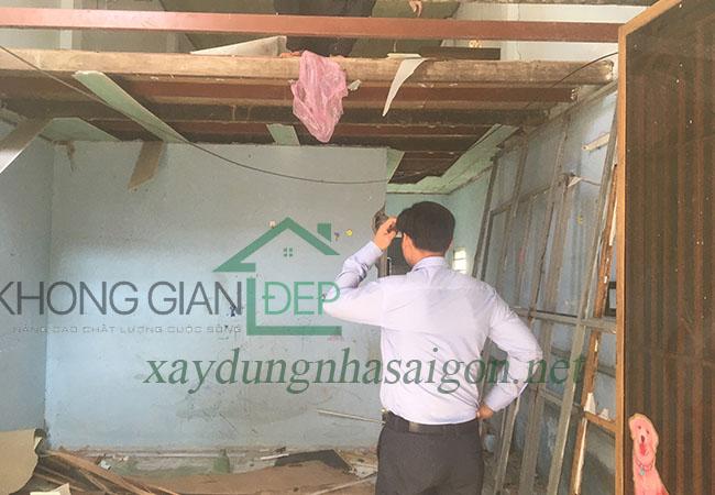 Sửa chữa nhà ở có cần xin giấy phép không?